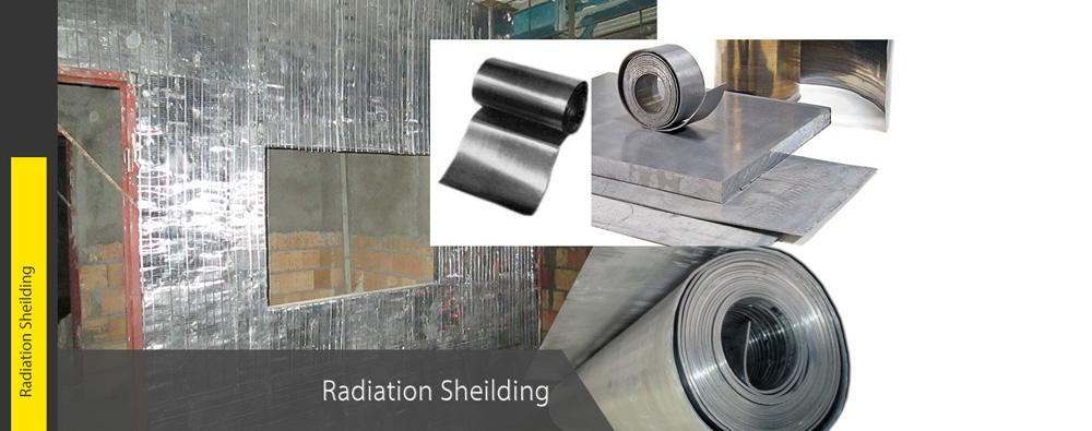 radiation-shielding